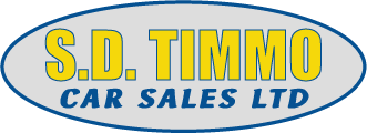 SD Timmo Car Sales Ltd logo